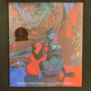 The Stuff of Stars By Marion Dane Bauer