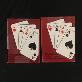 Mini Card Decks