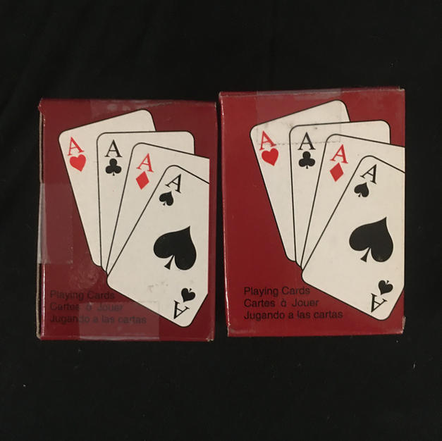Mini Card Decks
