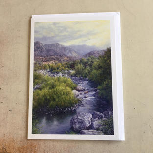 Sequoia National Forest - Thomas Creed