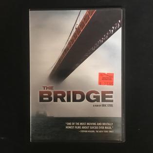 DVD - The Bridge