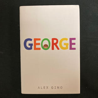 George by Akex Gino