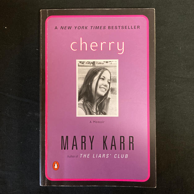 Cherry by Mary Karr