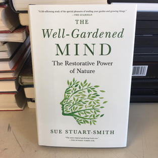 The Well-Gardened Mind by Sue Stuart Smith