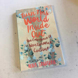 Turn This World Inside Out by Nora Samaran