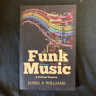 Funk Music: A Critical Enquiry by James A Williams