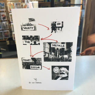 Society of the Spectacle by Guy Debord, Mini Edition