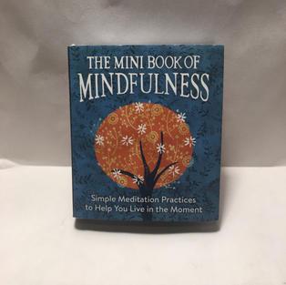 Mini Book of Mindfulness
