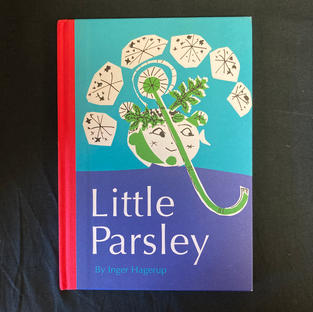 Little Parsley by Inger Hagerup