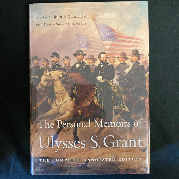 The Personal Memoirs of Ulysses S Grant: The Complete Annotated Edition