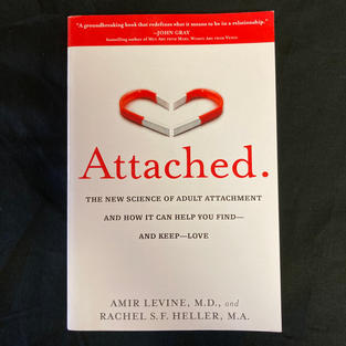Attached. by Amir Levine and Rachel S F Heller