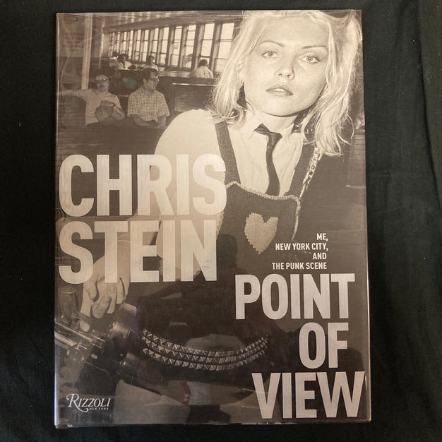 Point of View by Chris Stein