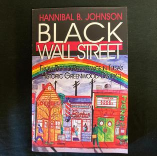 Black Wall Street by Hannibal B Johnson