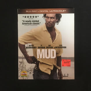 Blu-ray - Mud