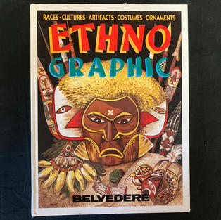 Ethno Graphic by Belvedere