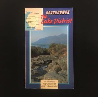 Map - Lake District