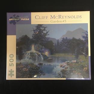 Garden #5 - Cliff McReynolds