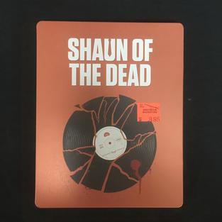 Blu-Ray - Shaun of the Dead