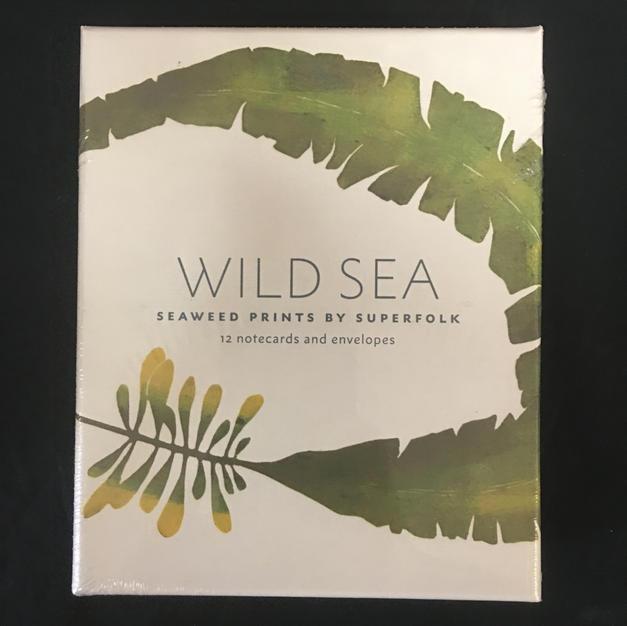 Wild Sea (front)