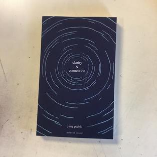 Clarity & Connection by Yung Pueblo