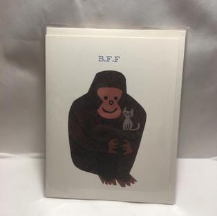 Koko BFF - Red Cap Cards