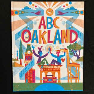 ABC Oakland by Michael Wertz