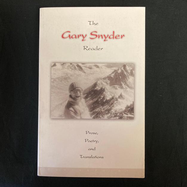 The Gary Snyder Reader