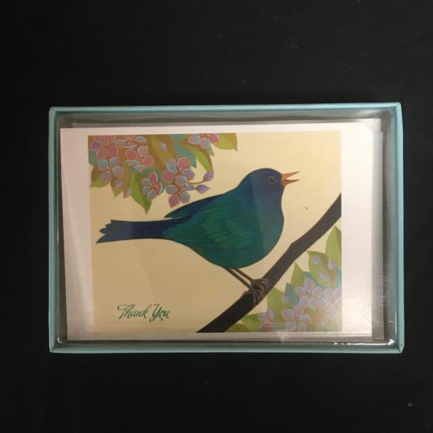 Blue Bird of Happiness - Siri Schillios