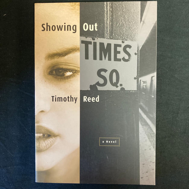 Showing Out by Timothy Reed
