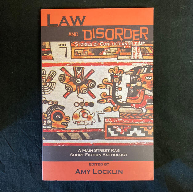 Law and Disorder - ed. Amy Locklin