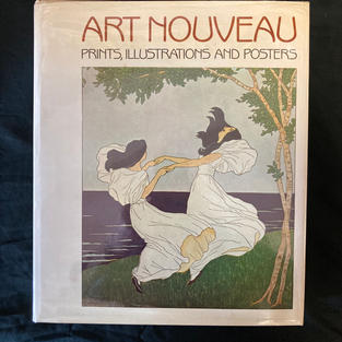 Art Nouveau: Prints, Illustrations and Posters
