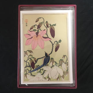 Magnolia & Magpie - Ohara Shoson