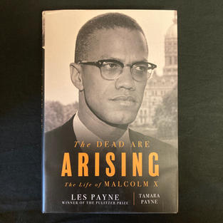 The Dead are Arising:the Life of Malcolm X by Les Payne