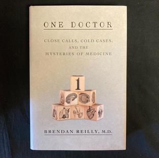 One Doctor by Brendan Reilly MD