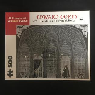 Dracula - Edward Gorey