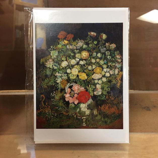 Van Gogh Bouquet - Pomegranate