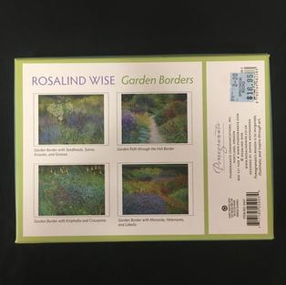Garden Borders (LG) - Rosalind Wise (back)