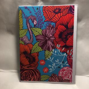 Flamingo in Paradise - Notes & Queries