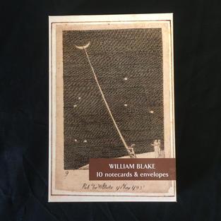 William Blake Card Folio