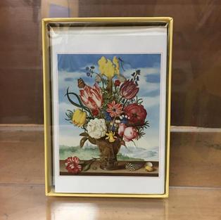 Bouquet of Flowers - Ambrosius Bosschaert