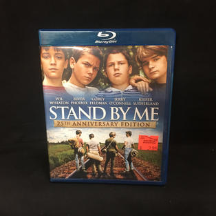 Blu-ray - Stand By Me