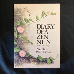 Diary of a Zen Nun by Nan Shin