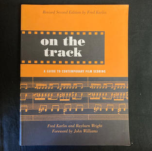 On the Track by Fred Karlin & Rayburn Wright