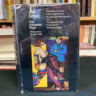 The Complete Plays of Joe Orton