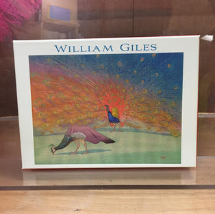 Assorted - William Giles (front)