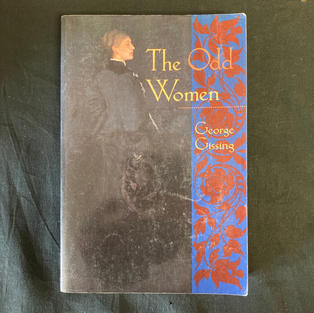 The Odd Woman by George Gissing