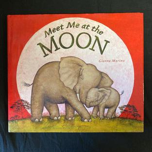 Meet Me at the Moon by Gianna Marino