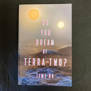 Do You Dream of Terra-Two by Temi Oh