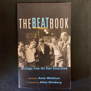 The Beat Book - Ed. Anne Waldman