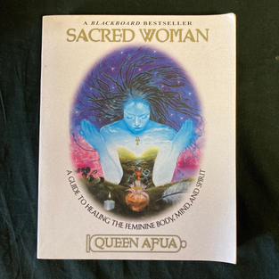 Sacred Woman by Queen Afjua